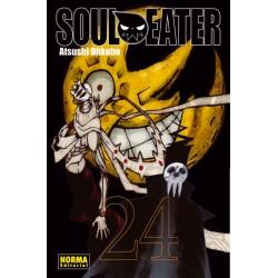 Soul Eater 24