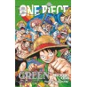 One Piece Guía 4 Green