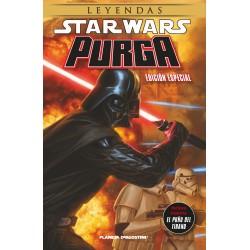 Star Wars Purga edición ampliada: El puño del tirano