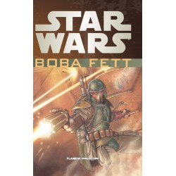Star Wars: Boba Fett integral