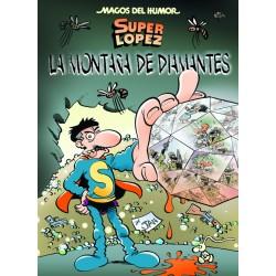 Super López: La Montaña de Diamantes