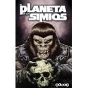 El Planeta de Los Simios vol. 1: La Larga Guerra