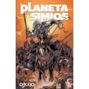 El Planeta de Los Simios vol. 2: El Peón del Diablo