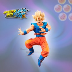 Figura Dragon Ball Kai DXF Fighting Combination Vol.6 - Son Goku SSJ