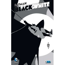 Batman: Black and White vol. 1