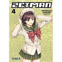 Zetman 4