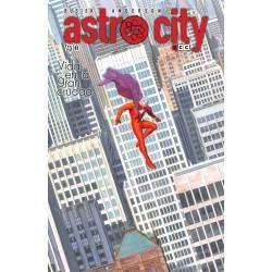 Astro City: Vida en la gran ciudad