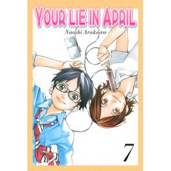 Your Lie In April 07