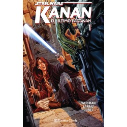 Star Wars Kanan 01