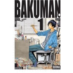 Bakuman 1