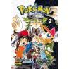 Pokémon 27 Negro y Blanco 2