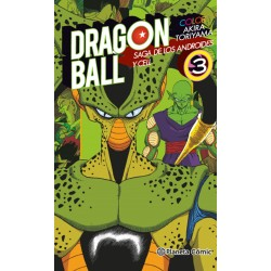 Dragon Ball Color Cell 03