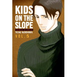 Kids on the Slope 05