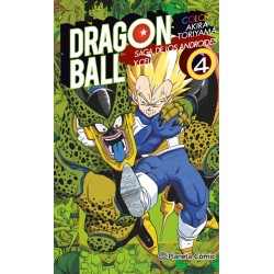 Dragon Ball Color Cell 04