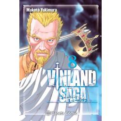 Vinland Saga 08