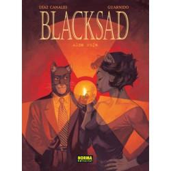 Blacksad 3 Alma Roja Segunda Edicion