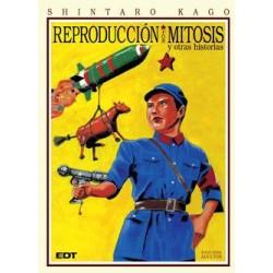 Reproducción por Mitosis y otras Historias