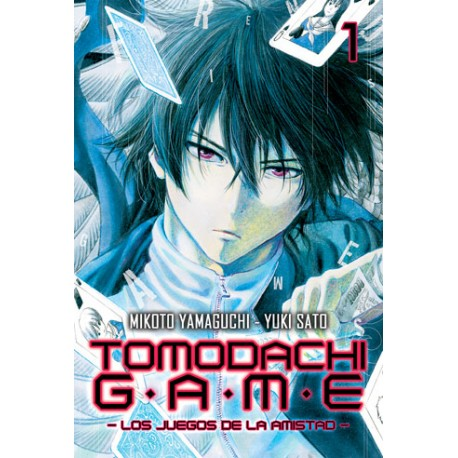 Tomodachi Game 01
