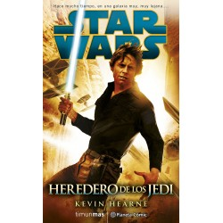 Star Wars. Heredero de los Jedi