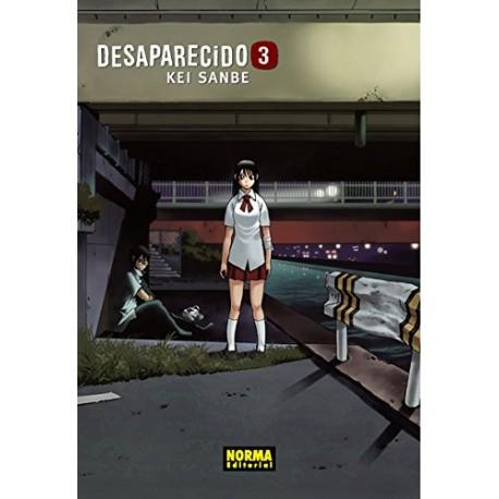 Desaparecido 03