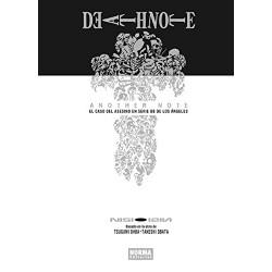Death Note - Another Note. El Caso del Asesino en serie BB en Los Ángeles