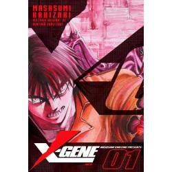 X-Gene 01