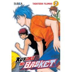 Kuroko No Basket 07