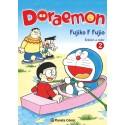 Doraemon Color 02