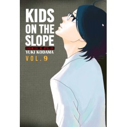 Kids on the Slope 09