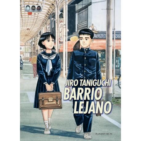 Barrio Lejano Edición Definitiva