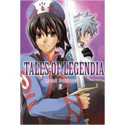 Tales of Legendia 02