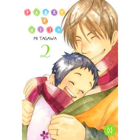 Padre e Hijo 02