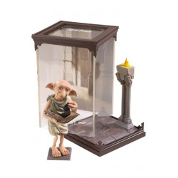Harry Potter Estatua Magical Creatures Dobby 19 cm