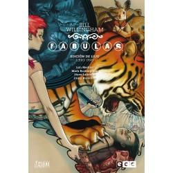 Fábulas: Edición de lujo - Libro 1