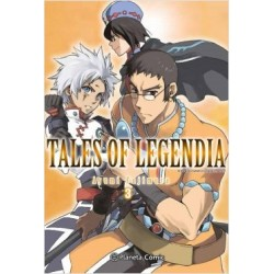 Tales of Legendia 03