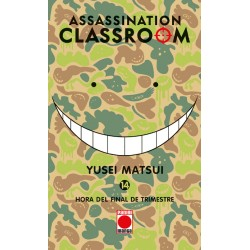 Assassination Classroom 14
