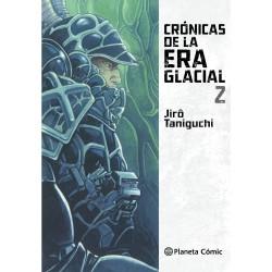Crónicas de la Era Glacial 02