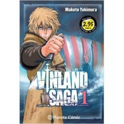 Vinland Saga 01 PS