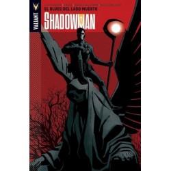 Shadowman 3: El Blues del Lado Muerto