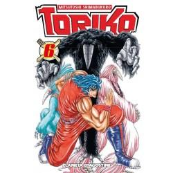 Toriko 06
