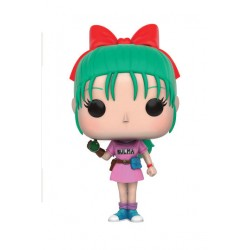 Pop! Bulma. Dragon Ball Z