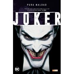 Joker - Pura Maldad