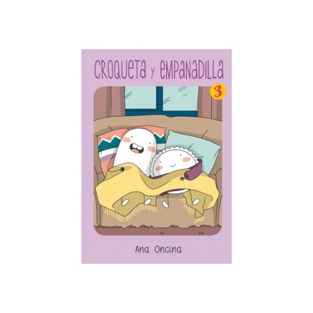 Croqueta y Empanadilla 03