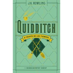 Quidditch a través de los tiempos - Nueva edición