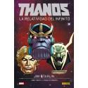 Thanos: La Relatividad del Infinito