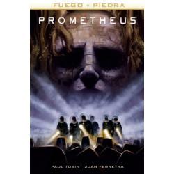 Prometheus. Fuego y Piedra 01