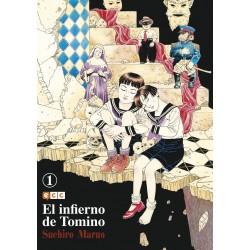 El infierno de Tomino núm. 01