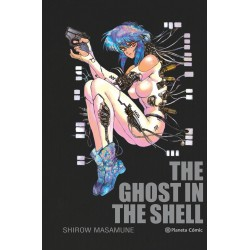 The Ghost in the Shell (Nueva Edición)