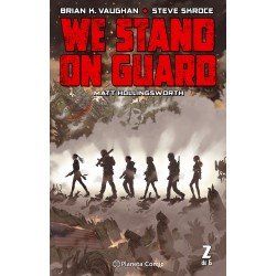 We Stand on Guard 02/06
