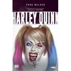 Pura maldad: Harley Quinn